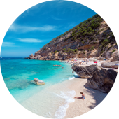 Sardegna centrale